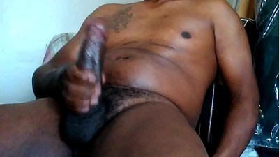 bbc   black gay   cock sucking