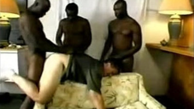 gangbang  interracial gay  nasty