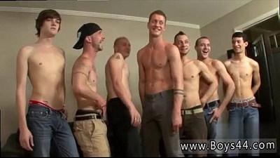 amateur gays  boys  bukkake