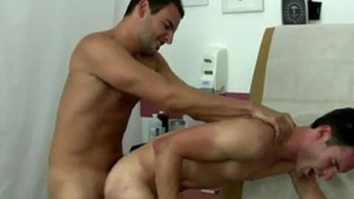gay sex   physical examination