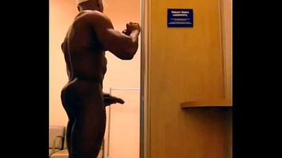 bbc  black gay  bodybuilder