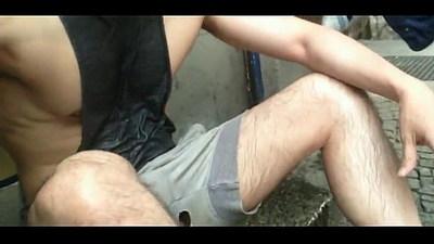 ass  cumshots  dirty gay