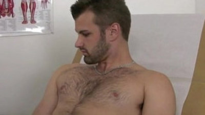dicks  doctor appointment  gay sex