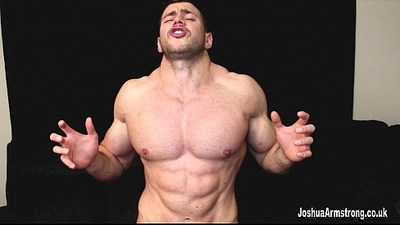 athlete   bodybuilder   cumshots
