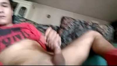 masturbation   orgasm   solo boy