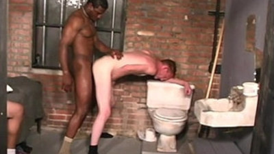 ass   black and white   black gay