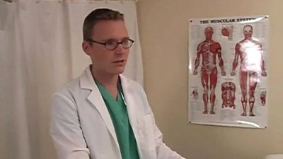 doctor appointment   gay sex   physical examination