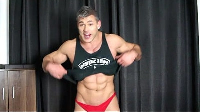 bodybuilder  fetishe  gay sex